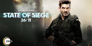 State of Siege: 26/11 teaser – A ZEE5 Original