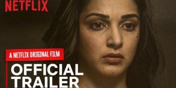 Guilty Trailer